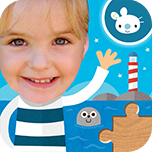 Toddler Jigsaw Puzzles App